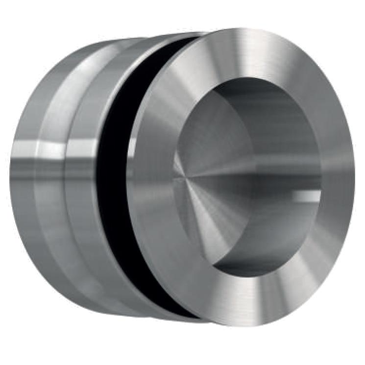 Griffmuschel Mg11 Aluminium Matt Mls Beschläge